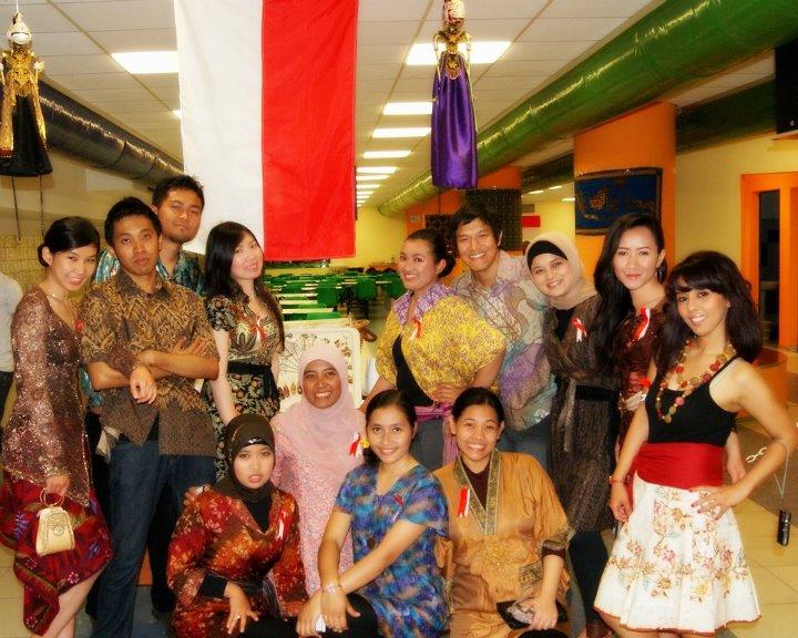 Cucina Indonesiana - Mei 2012