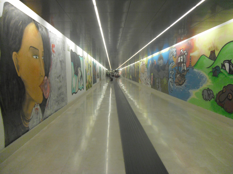 Stasin Milano Porta Garibaldi