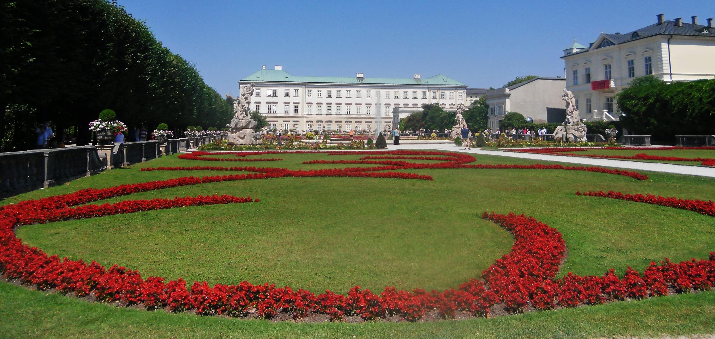 Mirabel Garden