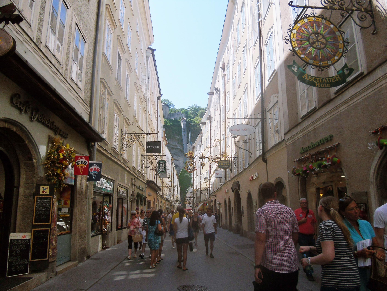 Altstadt (Kota Tua)