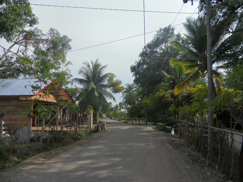 Jl. Meunasah, Peudada