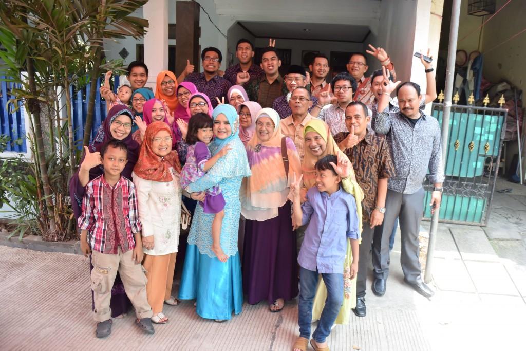 Calon keluarga besar :)